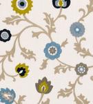 Ткань для штор F0653-01 Kashmir Clarke&Clarke