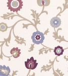 Ткань для штор F0653-04 Kashmir Clarke&Clarke