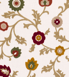Ткань для штор F0653-05 Kashmir Clarke&Clarke