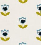 Ткань для штор F0655-01 Kashmir Clarke&Clarke