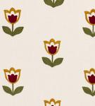 Ткань для штор F0655-05 Kashmir Clarke&Clarke