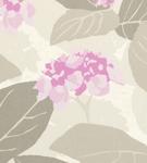 Ткань для штор F0688-02 La Vie En Rose Clarke&Clarke