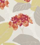 Ткань для штор F0688-05 La Vie En Rose Clarke&Clarke