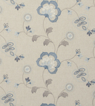 Ткань для штор F0735-02 Manor House Clarke&Clarke