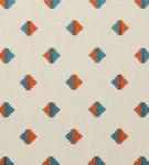 Ткань для штор F0722-05 Zanzibar Clarke&Clarke