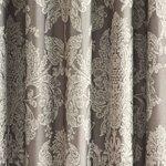 Ткань для штор 331936 Constantina Damask Weaves Zoffany