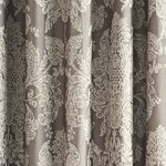 Ткань для штор 331939 Constantina Damask Weaves Zoffany