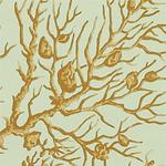Ткань для штор F8408 Courtyard Thibaut