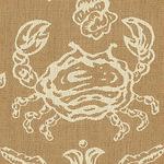 Ткань для штор W8411 Courtyard Thibaut
