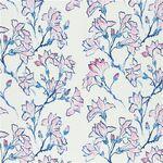 Ткань для штор F1899-01 Kimono Blossom Fabrics