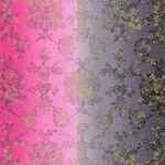 Ткань для штор FDG2200-04  Madhuri Fabrics