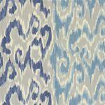 Ткань для штор FDG2199-02  Madhuri Fabrics