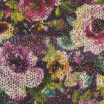Ткань для штор FDG2205-02  Madhuri Fabrics