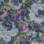 Ткань для штор FDG2205-01  Madhuri Fabrics