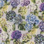 Ткань для штор FDG2203-01  Madhuri Fabrics
