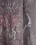 Ткань для штор 1318 B 4 Romantic Decolux