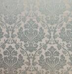 Ткань для штор Albo Light Blue Amaro Elegancia