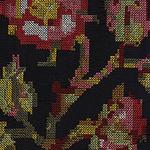 Ткань для штор LY 763 89 Canevas Elitis