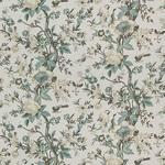 Ткань для штор Thibaut Nemour Beige-Aqua (F936131)