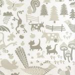 Ткань для штор 353-09 Engla & Elliot Sandberg