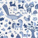 Ткань для штор 353-46 Engla & Elliot Sandberg