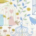 Ткань для штор 355-24 Engla & Elliot Sandberg