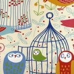 Ткань для штор 355-38 Engla & Elliot Sandberg