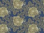Ткань для штор 2128-40 Louvre Eustergerling