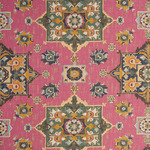 Ткань для штор F0798-2 Anatolia Clarke&Clarke