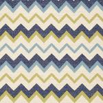 Ткань для штор F0809-5 Navajo Clarke&Clarke