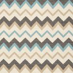 Ткань для штор F0809-6 Navajo Clarke&Clarke