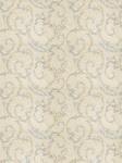 Ткань для штор 283801 Britton Leaves Porcelain
