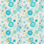 Ткань для штор 3213 Far Far Away Fabrics Harlequin