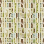Ткань для штор 3215 Far Far Away Fabrics Harlequin