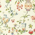 Ткань для штор F96143 Sweet Life Thibaut