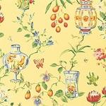 Ткань для штор F96144 Sweet Life Thibaut