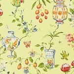 Ткань для штор F96147 Sweet Life Thibaut