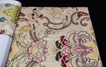 Ткань для штор Flamenco 101 Carnival Rumors