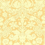 Ткань для штор F91736 Damask Resource 2 Thibaut