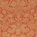Ткань для штор F91737 Damask Resource 2 Thibaut