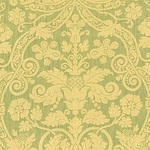 Ткань для штор F91738 Damask Resource 2 Thibaut