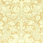 Ткань для штор F91740 Damask Resource 2 Thibaut