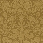 Ткань для штор F91741 Damask Resource 2 Thibaut