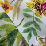 Ткань для штор ORCHIDEA D 08 Strawrose BC Fabrics