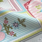 Ткань для штор SHABBY CHIC A Shabby Chic BC Fabrics