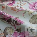 Ткань для штор AGATA A-01 Agata BC Fabrics