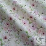Ткань для штор STRAWROSE C 25 Strawrose BC Fabrics