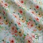 Ткань для штор STRAWROSE C 07 Strawrose BC Fabrics