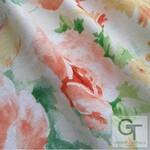 Ткань для штор STRAWROSE A 07 Strawrose BC Fabrics