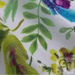 Ткань для штор ORCHIDEA D 02 Strawrose BC Fabrics